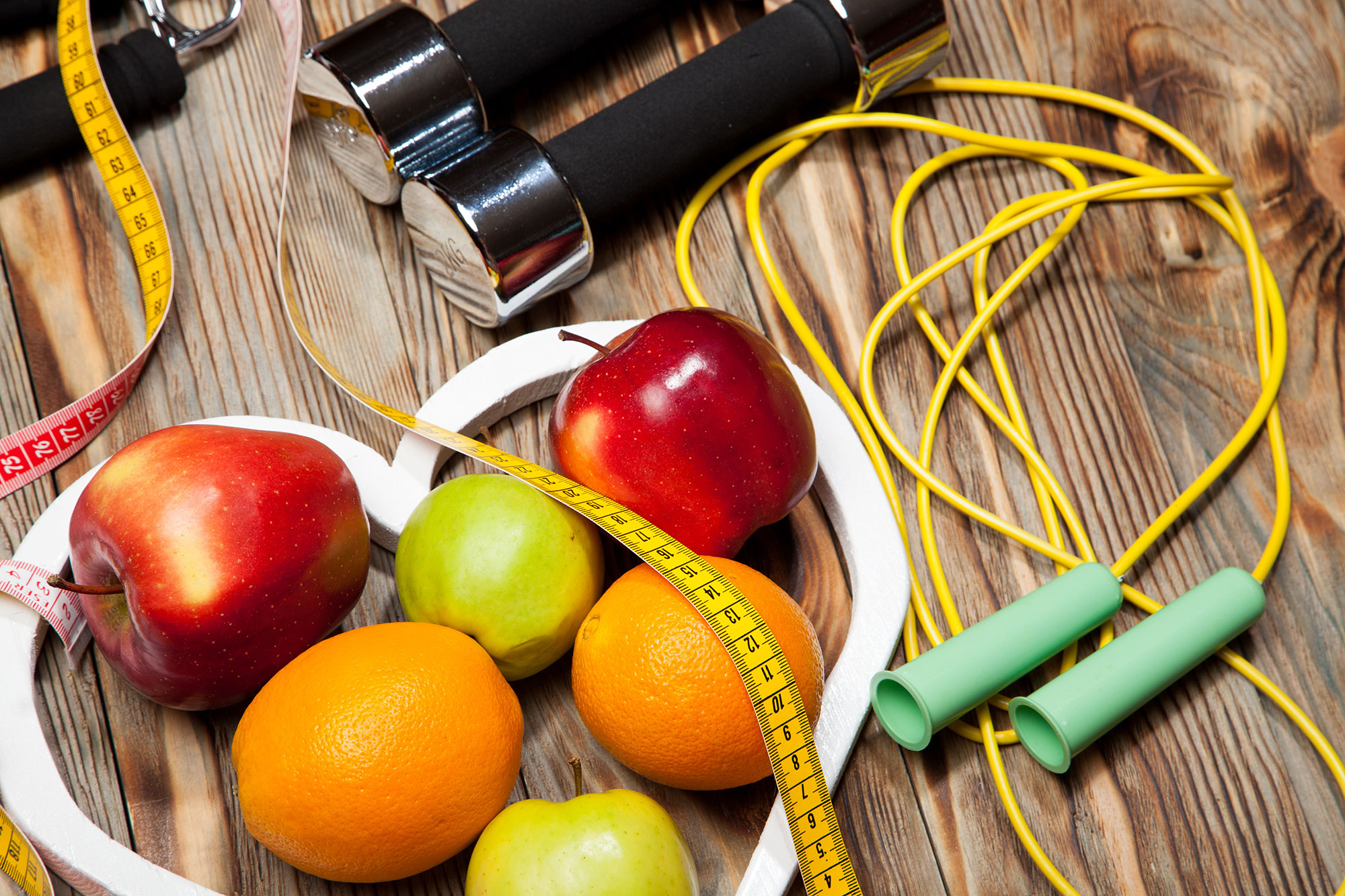 Five Healthy Habits That Will Prolong Your Life